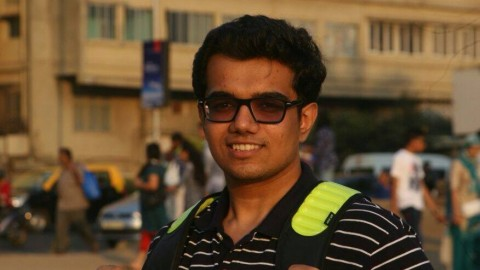 Interview with Rohit Kulkarni, Best BMS Class Representative, SIES College Sion West