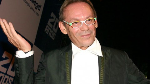 Brazilian Legend Jose Wilker Passed Away At The Age Of 66