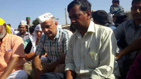 Twitter Explodes With Entertaining Reactions To Arvind Kejriwal Being Slapped Again