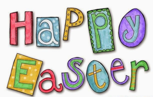 Happy Easter 2014 HD Wallpapers, Images, Wishes For Facebook, Whatsapp