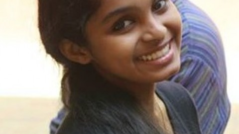 Interview with Gayathri C. Nair, Best BMS Class Representative, SIES College Sion West
