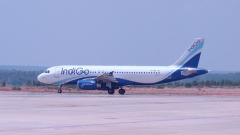 After SpiceJet's Re 1 fare, Indigo announces special fares starting Rs. 1389