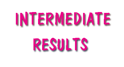Inter 2nd year results