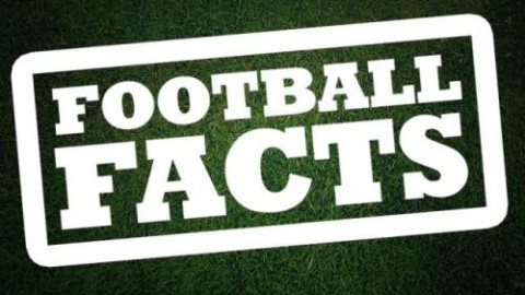 10 Amazing Facts You Probably Didn't Know About Football