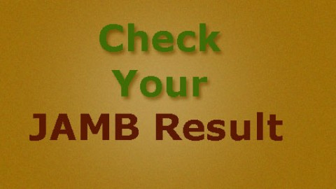 JAMB Results 2014 declared on 17th April 2014