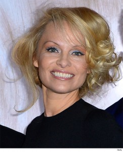 Pamela Anderson Revealed She Was Raped During Her Childhood