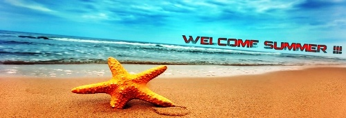 10 Amazing 'Welcome Summer' Images, Pictures, Photos For Facebook, WhatsApp