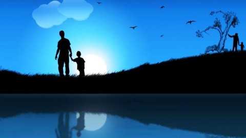 Happy Father's Day 2014 HD Images, Greetings, Wallpapers Free Download