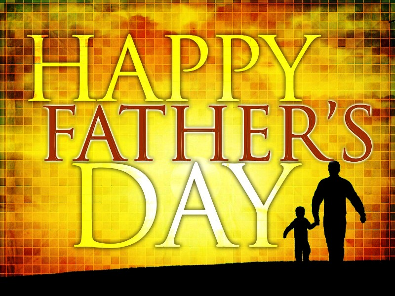 Happy Father's Day 2014 HD Wallpapers, Images, Wishes For Facebook, WhatsApp
