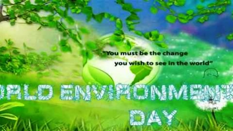 Happy World Environment Day 2014 SMS, Sayings, Quotes, Text Messages, Status For Facebook, WhatsApp Messages