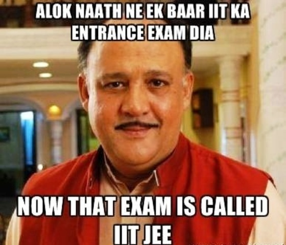 11 Craziest 'IIT JEE' Trolls, Memes, Jokes For WhatsApp