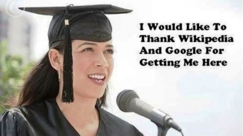 11 Most Hilarious 'Graduation' Trolls, Memes, Jokes For WhatsApp