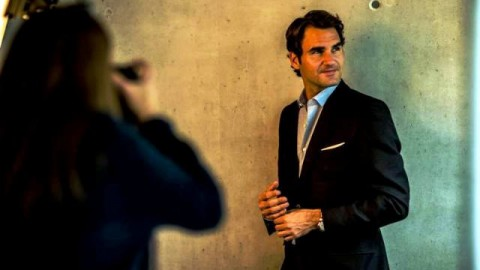 10 Things You Never Knew About Roger Federer