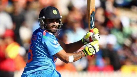 10 Things You Never Knew About Ravindra Jadeja