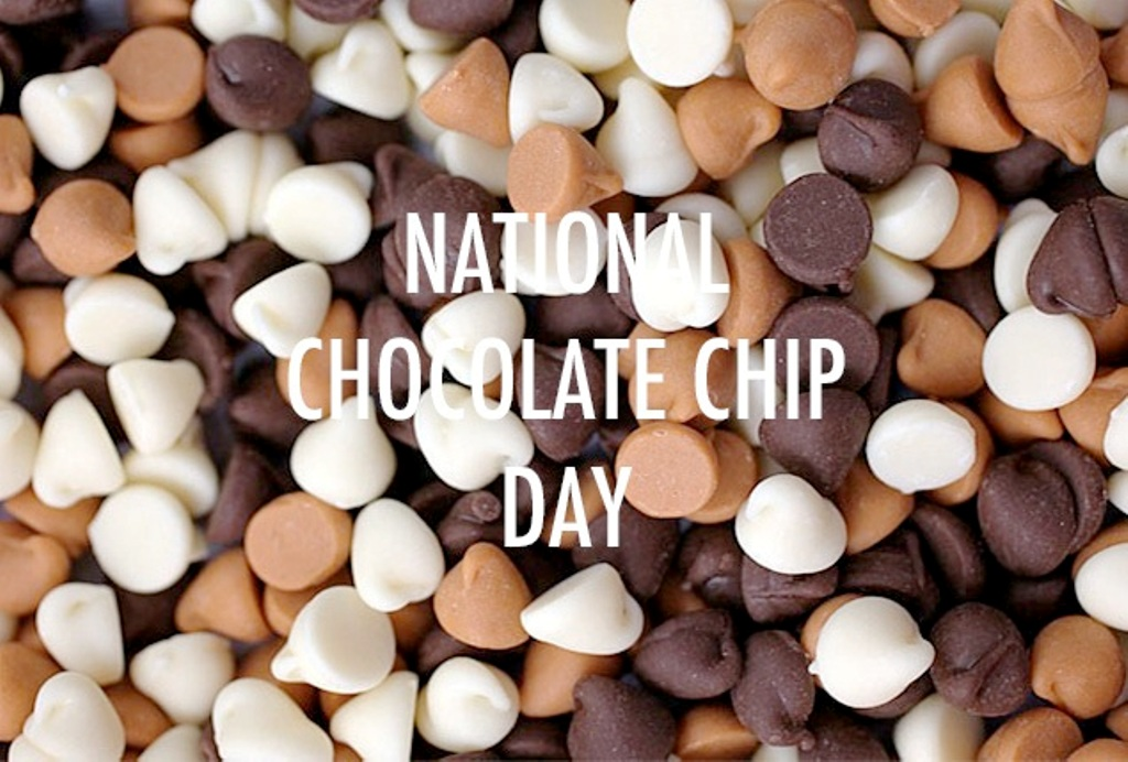10 Amazingly Beautiful Happy National Chocolate Chip Day 2014 Images, Greetings, Wallpapers