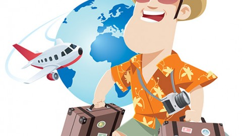 GOING FAR (TRAVEL): Need for speed in travel? Nah!