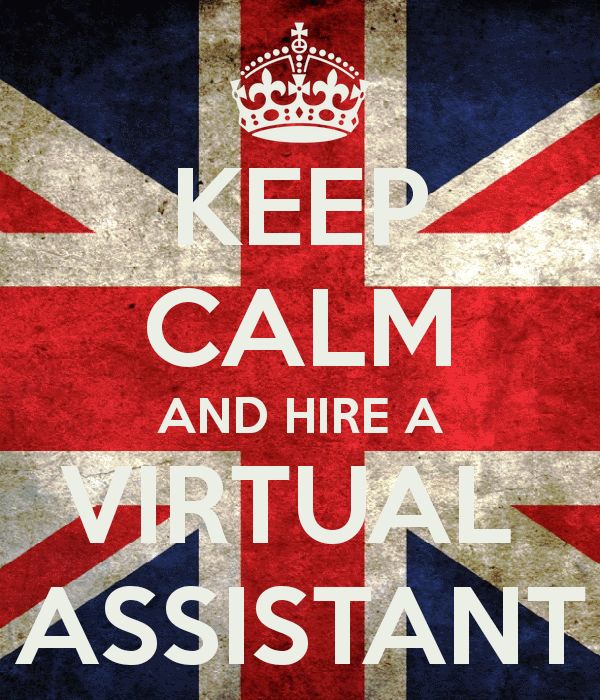 2014 International Virtual Assistants Day English SMS