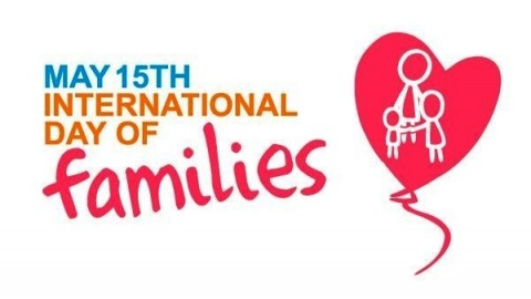 Happy International Day of Families 2014 SMS, Wishes, Quotes, Lovely Sayings, Facebook Status, WhatsApp Messages, Text Message Forwards