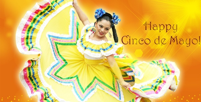 Happy Cinco De Mayo SMS, Quotes, Facebook Status, WhatsApp Messages, Text Messages, Forwards
