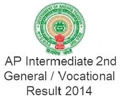 AP - 2nd year Result