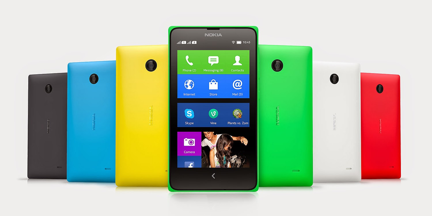 Nokia Lumia 630 overall features