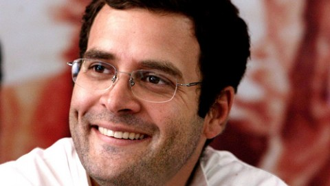 Most Interesting Political Video Ever – Comedy Nights With Rahul Gandhi
