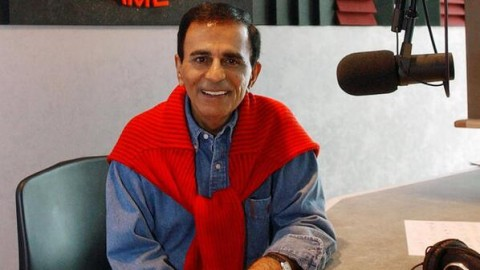 11 Funny Reactions To 'Casey Kasem' Trending On Twitter