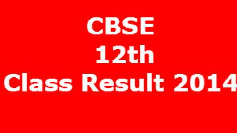 High Number of Girls Clear CBSE Class XII Exams 2014 Than Boys