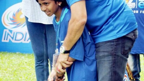 """7 Best Twitter Reactions To Mumbai Indians' Social Initiative """"Education For All"""""""