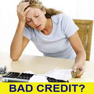 10 Ways To Get A Loan Even With Bad Credit