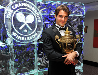 Roger Federer's wife Mirka gives birth to twin boys