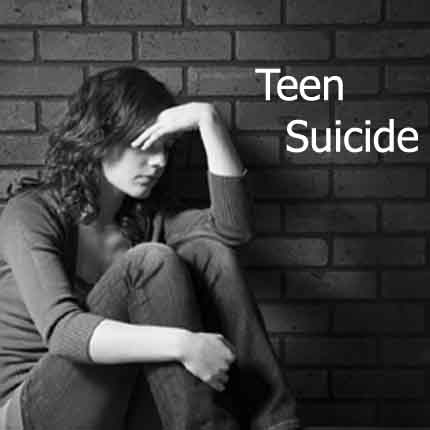Suicide - The sign of a weak mind?