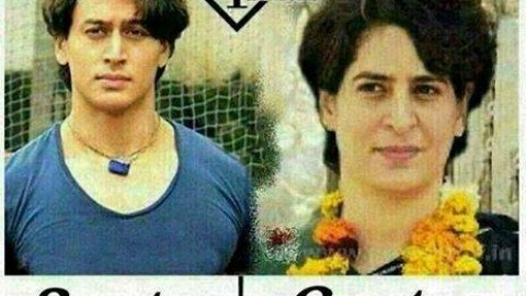 5 Most Awesome Hilarious Tiger Shroff's Heropanti Trolls, Jokes, Memes, Pictures For Facebook & WhatsApp