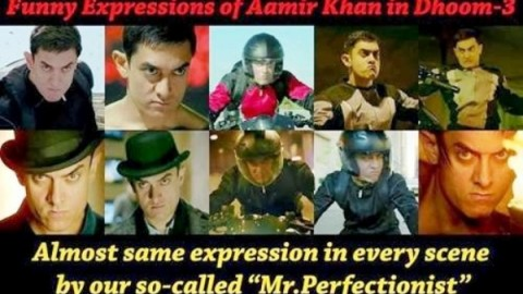 10 Cool Superb Aamir Khan Jokes, Trolls, Funny Memes For WhatsApp, Facebook