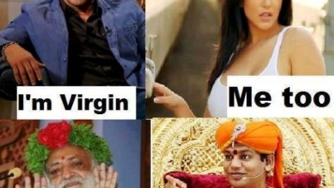 8 Kickass Hilarious Bollywood Trolls, Memes, Jokes Trending On WhatsApp