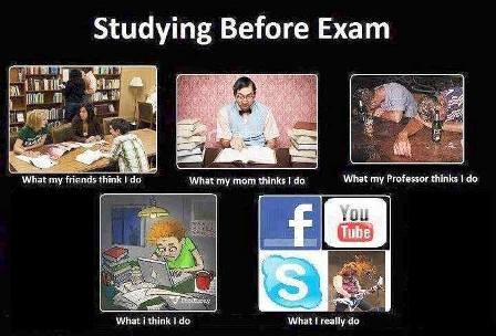 5 Most Awesome Hilarious Exams Trolls, Jokes, Memes, Pictures For Facebook & WhatsApp