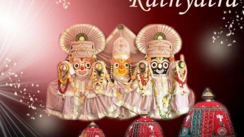 Happy Rath Yatra 2014 HD Images, Greetings, Wallpapers Free Download