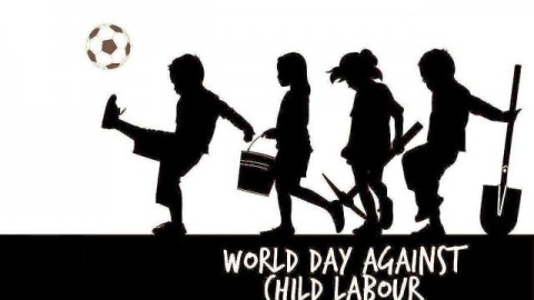 Happy World Day Against Child Labour 2014 HD Images, Greetings, Wallpapers Free Download