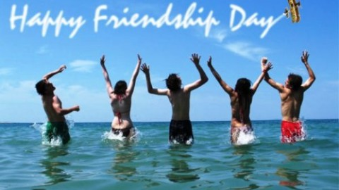 Happy Friendship Day 2014 HD Wallpapers, Images, Wishes For Facebook, WhatsApp