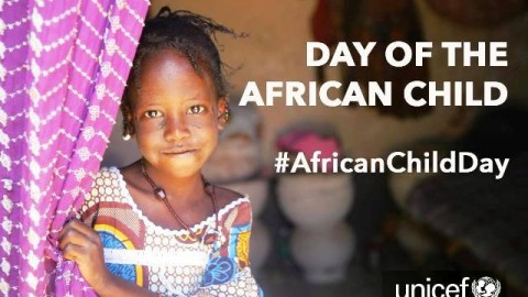2014 International Day of the African Child Facebook Greetings, WhatsApp HD, Images, Wallpapers, Scraps For Orkut