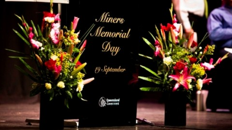 William Davis Miners' Memorial Day 2014 Facts, Quotes, Sayings In English