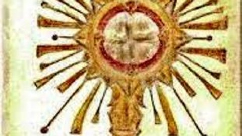 Corpus Christi 2014 SMS, Wishes, Messages, Greetings In English