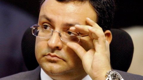 All You Needed To Know About Cyrus Mistry