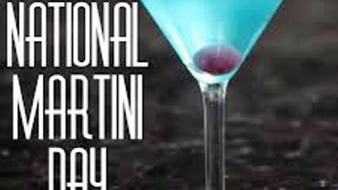 Happy Martini Day 2014 SMS, Sayings, Quotes, Text Messages, Status For Facebook, WhatsApp Messages