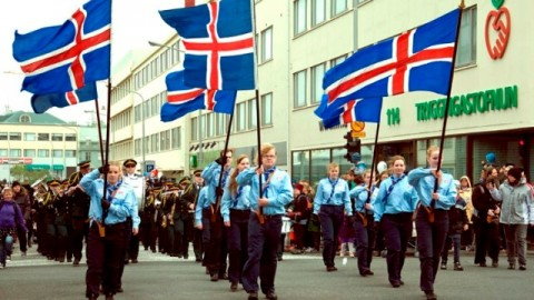 2014 Icelandic National Day Facebook Greetings, WhatsApp HD, Images, Wallpapers, Scraps For Orkut