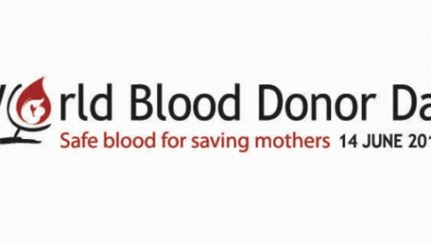 Happy World Blood Donor Day 2014 Greetings, Wishes, Images, HD Wallpapers For WhatsApp, Facebook