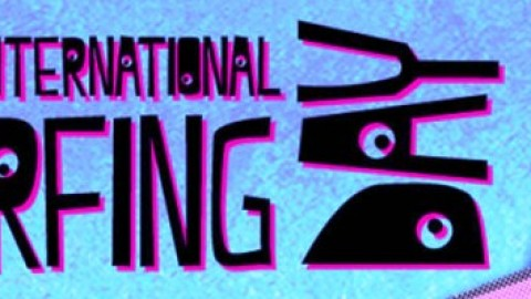 Happy International Surfing Day 2014 HD Images, Wallpapers, Orkut Scraps, Whatsapp, Facebook