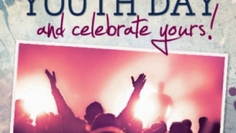 Happy Youth Day 2014 HD Images, Wallpapers, Orkut Scraps, Whatsapp, Facebook