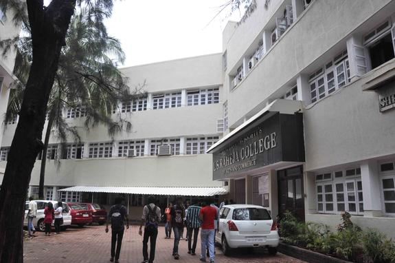 Complete List Of BMS Colleges In Santacruz