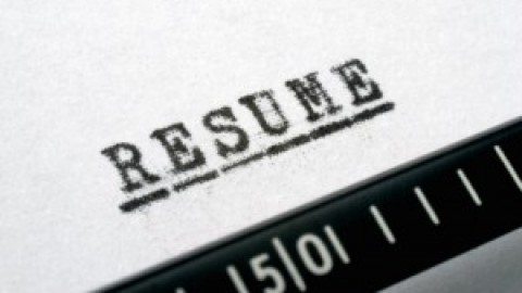 10 tips To Make The Perfect RESUME !